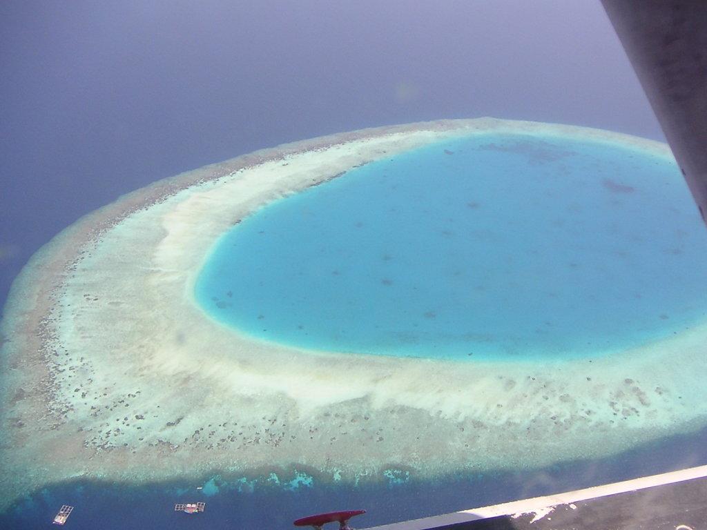2004 Malediven Kuramathi