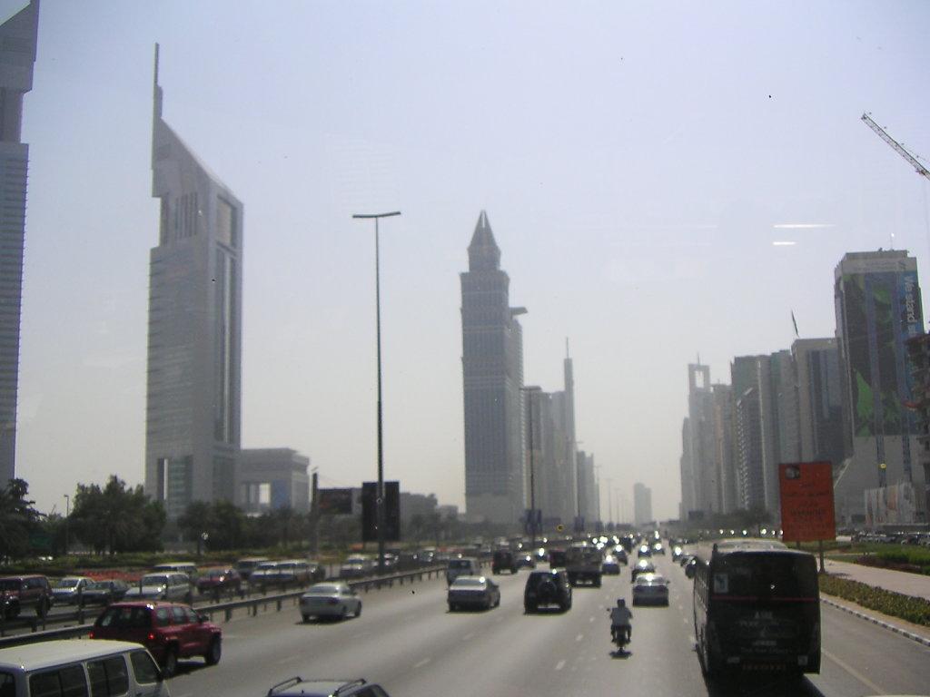 2005 Dubai
