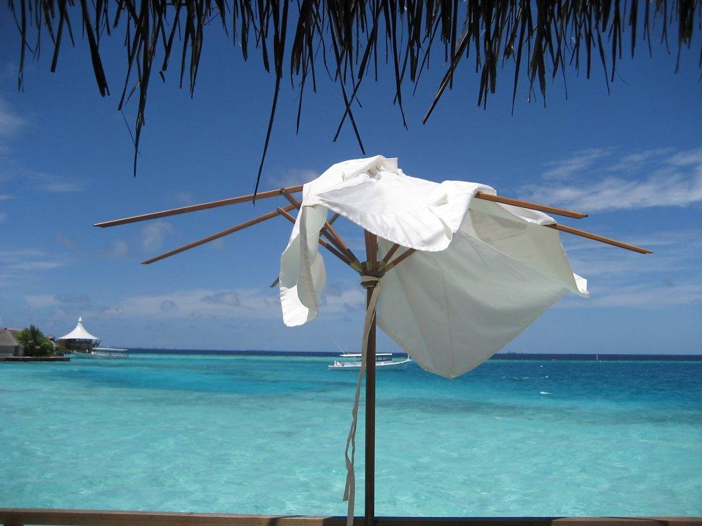 2007 Malediven Baros