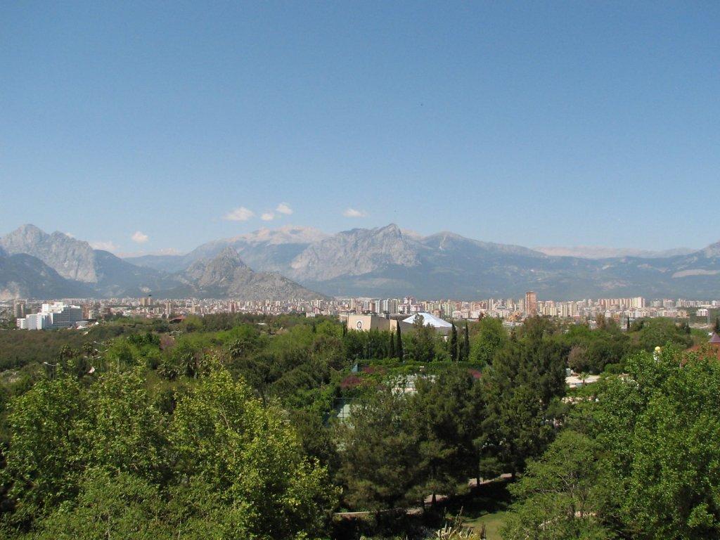 2008 Antalya