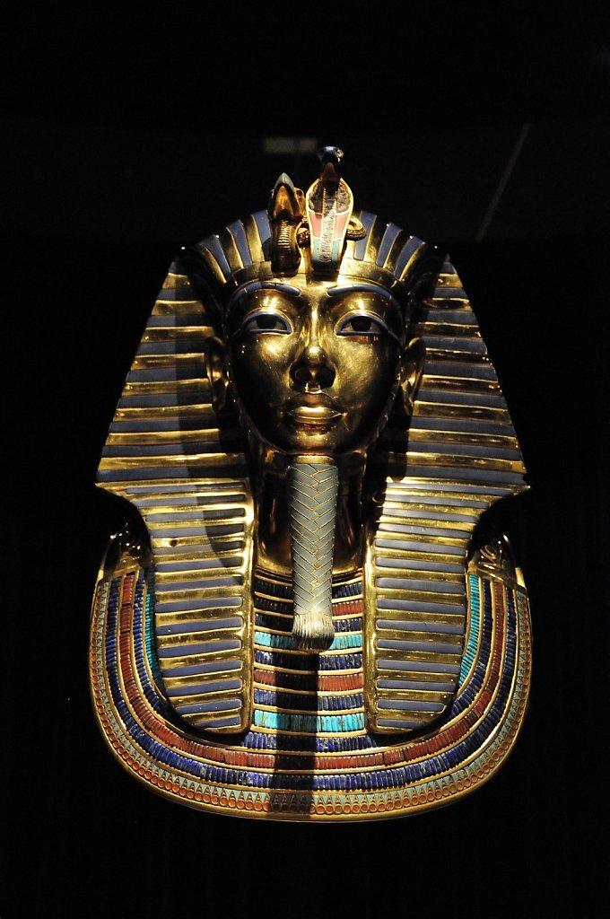 2008 Tutanchamun