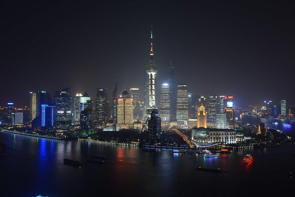 2013 Shanghai