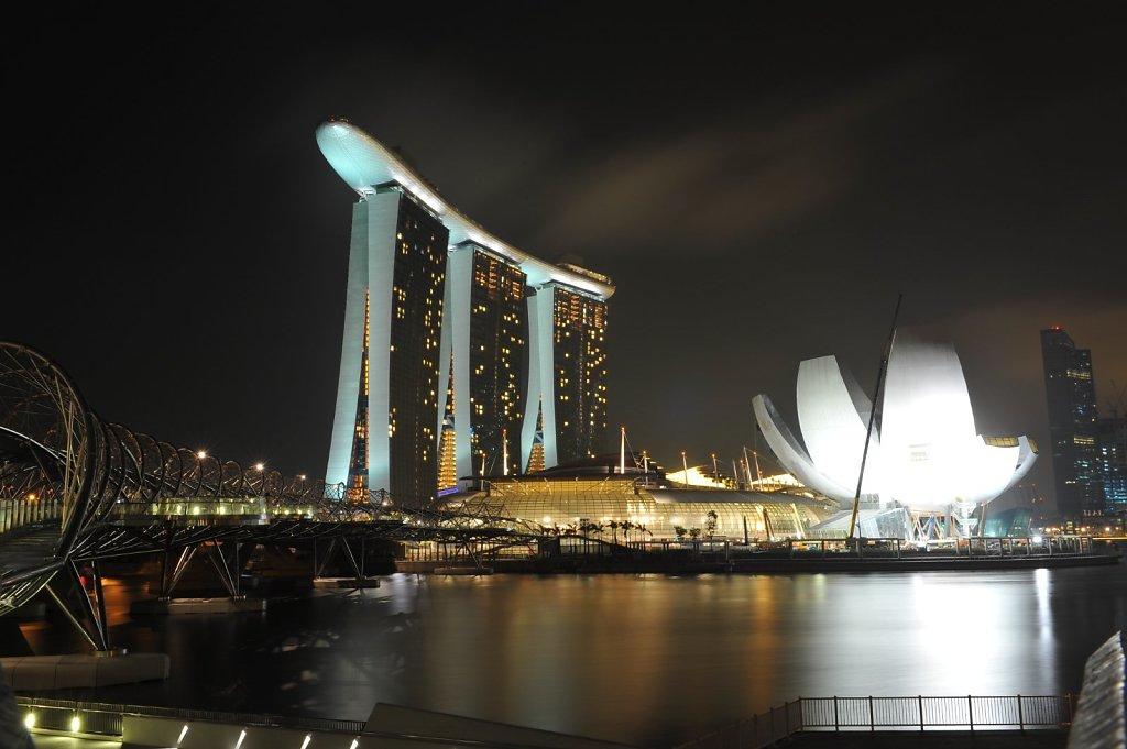 2011 Singapur
