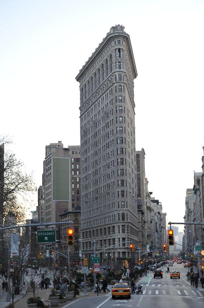 2012 NewYork